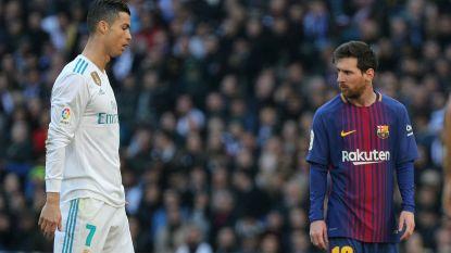 Ronaldo staat zelfs niet op de foto: grootverdiener Messi troeft Portugees af met dit mega-inkomen