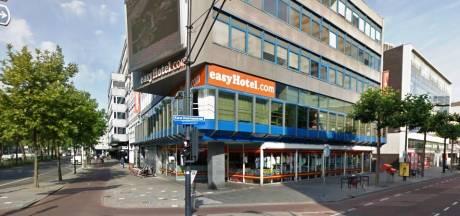Rotterdams EasyHotel onder de hamer