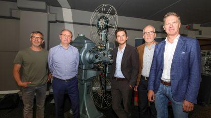 Twaalfde Filmfestival vol primeurs: Matteo Simoni stelt zes campagnespots voor