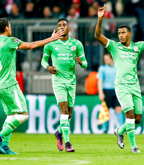 PSV bespreekt competitie-opzet nog met KNVB