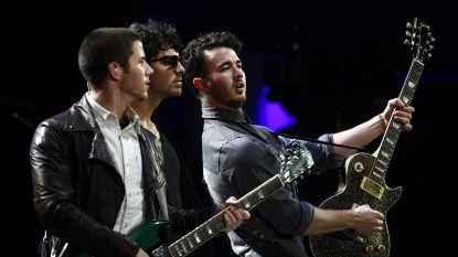 The Jonas Brothers maken een comeback