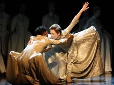 Dat komt keihard aan: Verbijsterd Scapino Ballet raakt subsidie kwijt