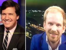 FOX News-presentator over uitschelden Nederlandse journalist: 'Het was terecht'