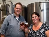 Nieuw Zunderts bier: 58e Genot is jongen van 8,5% alcohol, maar 'smaakt niet zwaar'