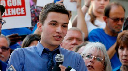 """Sterren achter 'March For Our Lives'-wapenprotest van scholieren uit Florida: """"Jullie moed zal de wereld veranderen"""""""