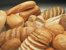 Broodjesdropping op Waalkade in Tiel