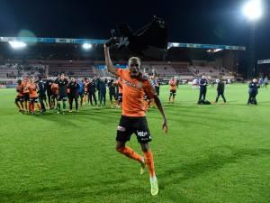 Charleroi peut encore rêver d'Europe