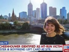 Man bekent doodrijden Nederlandse fietsster in Melbourne