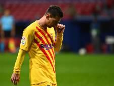 """Réduction de salaires au Barça, """"sinon c'était la faillite"""""""