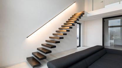 Van basic tot high-end: voor ieder huis een trap