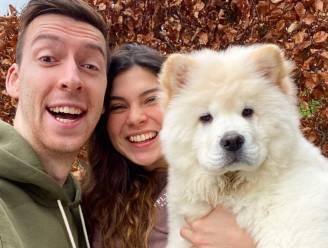 """YouTubers Céline en Michiel onder vuur nadat ze puppy kopen bij broodfokker: """"We wisten niet dat we deze praktijken steunden"""""""