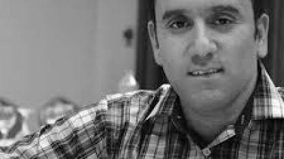 Palestijnse journalist Sarhan Abukalloub erkend als vluchteling door België