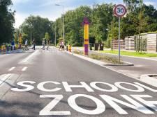 Oversteek naar nieuwe school in Vroondaal volgens ouders levensgevaarlijk