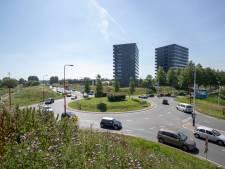 Provinciale Staten wil onderzoek naar lagere snelheid op Rondweg-Oost in Veenendaal