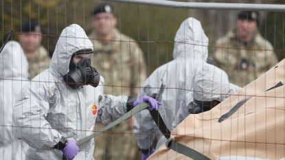Zenuwgas Skripal was volgens Britse inlichtingendiensten afkomstig uit Shikhany in Rusland