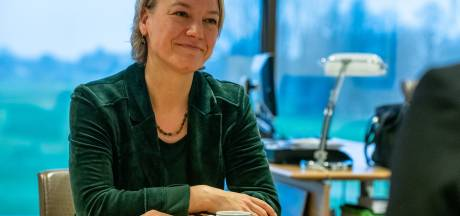 Nieuwe jonge Dalfser burgemeester begint nieuwsgierig aan nieuwe baan: ,,Erop uit en open staan voor samenleving''