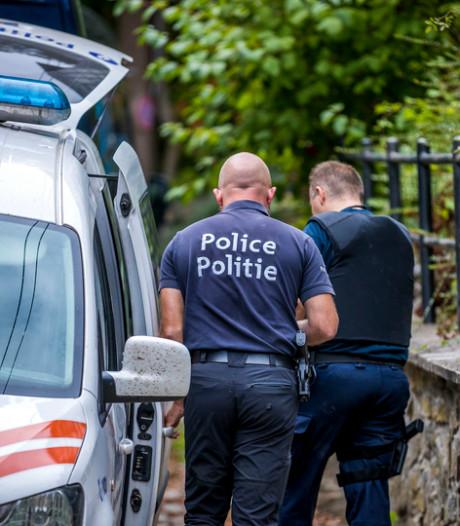 Belgische politieauto's te vervuilend voor Brussel, Antwerpen en Gent