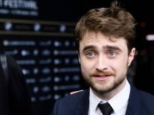 """Daniel Radcliffe: """"J'ai bu pour oublier que j'étais célèbre"""""""