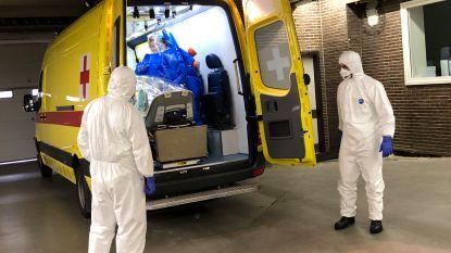 Update AZ Jan Portaels: vijfde dode ten gevolge van corona, zeven patiënten mochten intussen naar huis