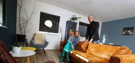 Familie Molenaar leeft extreem zuinig: 'Leven met minder spullen kan je toch heel gelukkig maken'