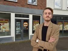 Barista Café Gouda hoopt eind mei de deuren te openen