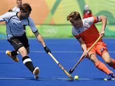Oranje blijft ongeslagen bij World Hockey League