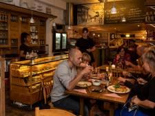 Restaurant De Zeeuwse Hemel in Zierikzee is een rariteit