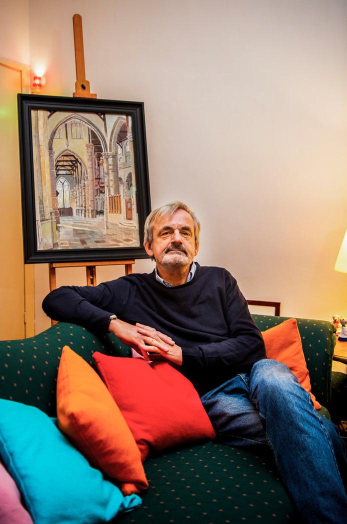 Voorzitter Bert Kuipers van het Convent der Kerken vreest dat het imago van de kerken ernstige schade oploopt door Nederlandse Nashville-verklaring.