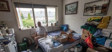'Derde wereld-toestanden in woonhotel Eindhoven'