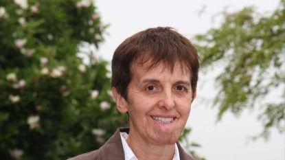 Marleen Vanwildemeersch (60) zegt politiek vaarwel