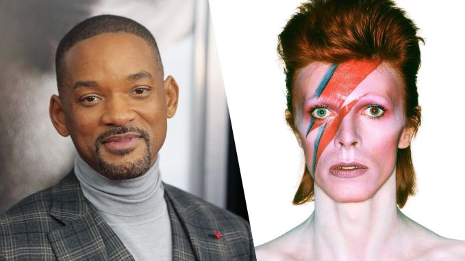 Wat hebben David Bowie, Will Smith en Katy Perry gemeen?