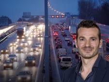 'Het verkeer rond Rotterdam staat de komende jaren vaster dan ooit'