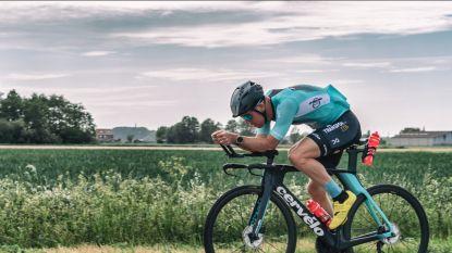 Jarige Frederik Van Lierde heeft nieuw programma klaar voor afsluitend triatlonseizoen: alles op alles voor zesde zege in Nice