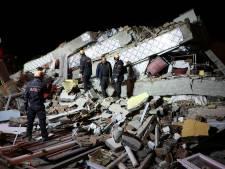Zware aardbeving in Turkije: 20 doden, ruim 900 gewonden