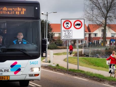 Populaire sluipweg in Nijmegen is niet zomaar uitgewist