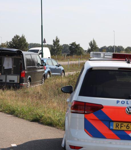 Meisje (15) uit Boxtel dat tien dagen vermist was, is terecht
