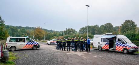 Hockeyvader Sacco Tange niet gevonden bij Oosterhout, zoektocht niet verder in het donker