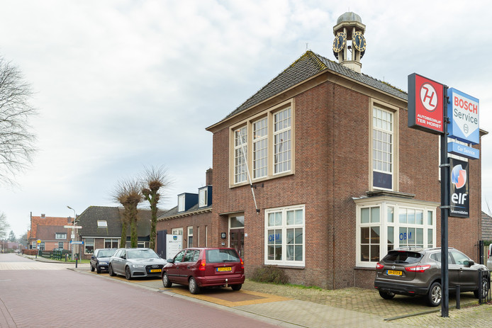 Het is de bedoeling dat er aan de gevel van het voormalig gemeentehuis in Wanneperveen een herdenkingsplaat komt voor de in de Tweede Wereldoorlog doodgeschoten burgemeester Roege.