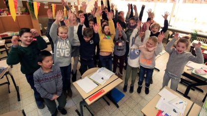 Kindercentrum ondersteunt noodopvang Waregemse basisscholen