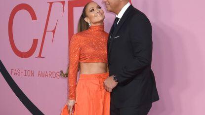 """Jennifer Lopez openhartig: """"Ik tel twee van mijn vorige huwelijken niet mee"""""""