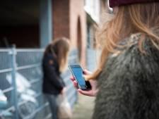 'Vier minuten minder op sociale media: een cadeau!'