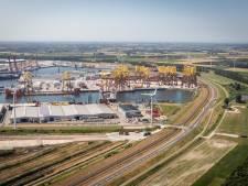 Een chaotische Brexit? North Sea Port bereidt zich voor met extra parkeerplaatsen voor vrachtwagens