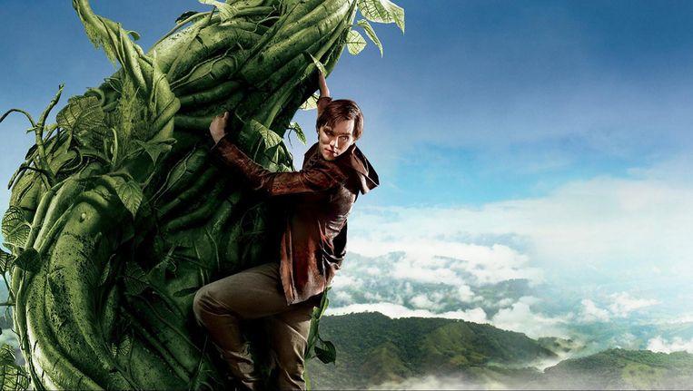 Nicholas Hoult in Jack the Giant Slayer. Beeld