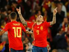 Alcácer is niet te stoppen: tien goals in 277 minuten
