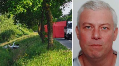 """Filip (48) laat het leven bij ongeval met Porsche: """"Hij was een levensgenieter en een crème van een broer"""""""