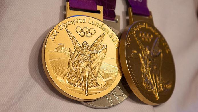 Nederland zou net zoveel medailles moeten winnen als vier jaar geleden in Londen
