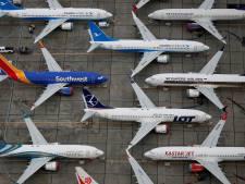Europese toestemming Boeing 737 MAX waarschijnlijk in januari