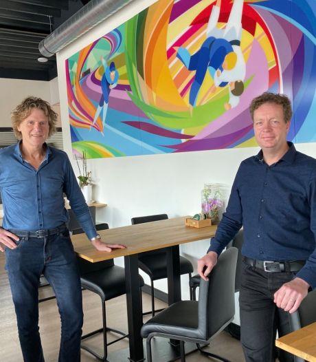 Rossumer Louis Nijmeijer in Noordoost-Twente aan het roer van D66
