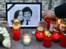 23 jaar cel voor moord op journalist en zijn verloofde in Slowakije
