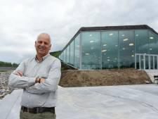 Directeur Biesboschmuseum: 'Ik zie hier de komende 6 maanden nog geen bus stoppen'